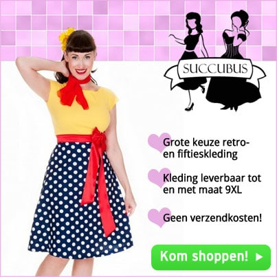 Online vintage kleding kopen | Designerskledingwinkel.nl